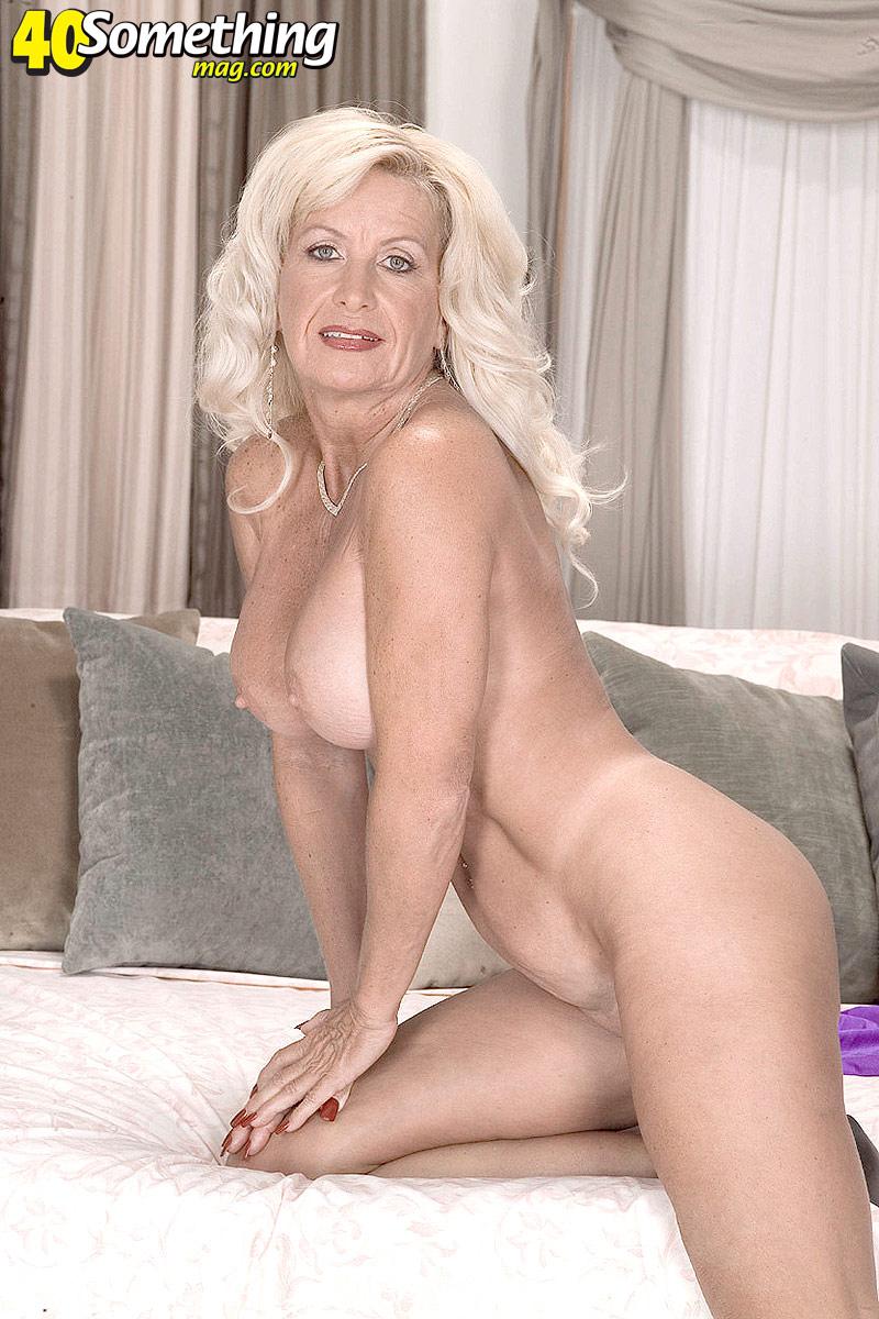 40 Something Mag Nude Models