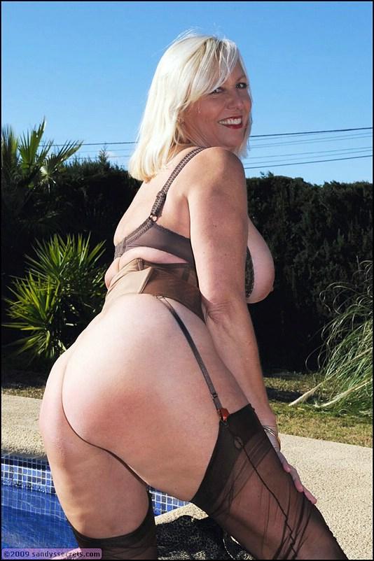 Free porn Sandys Secrets galleries Page 1 - ImageFap